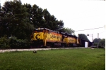 CSX 5552